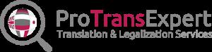 лого агенция за преводи и легализация софия